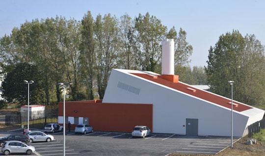 Le réseau de chaleur multi-renouvelable de Boulogne-sur-Mer