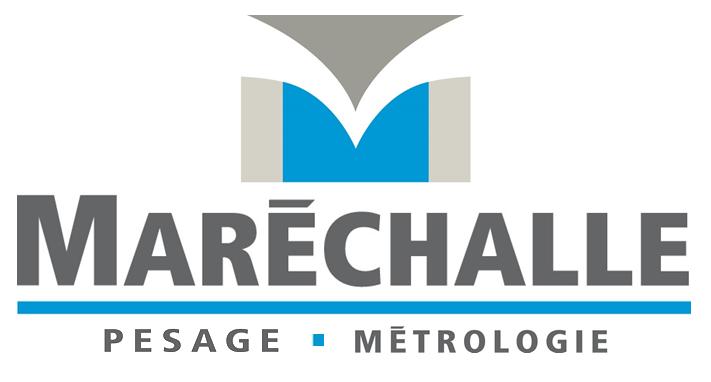 logo Maréchalle Pesage Métrologie