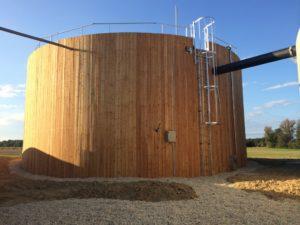 Bio4gas Express, la méthanisation à l'échelle de la ferme
