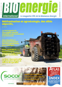 Bioénergie International n°59 – Janvier 2019