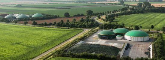 Données et chiffres comparés sur le biogaz en France et en Allemagne