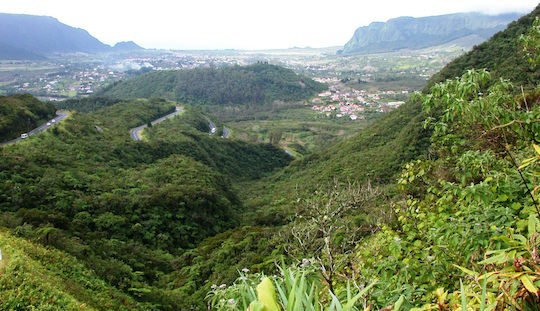 Ile de La Réunion, photo Frédéric Douard