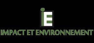 logo Impact et Environnement