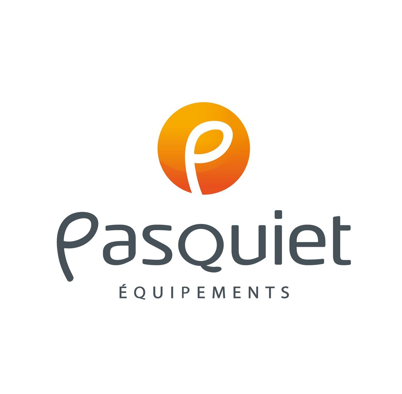 logo Pasquiet Équipements