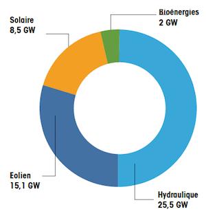 La biomasse, reléguée dernière roue du carrosse électrique renouvelable français
