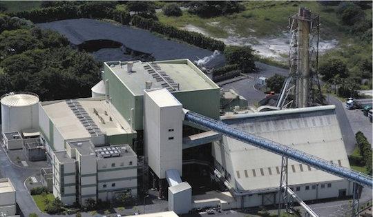 La centrale Albioma Caraïbes va enfin pouvoir passer à la biomasse