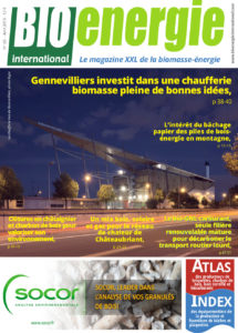 Bioénergie International n°60 – Avril 2019