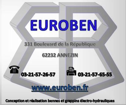 logo Euroben