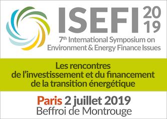 02 juillet 2019, ISEFI 2019 à Paris