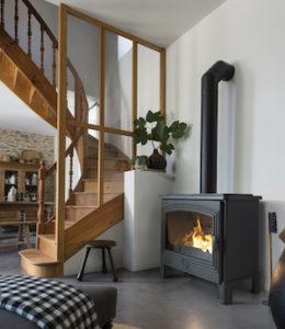 L'avis de l'ADEME 2019 sur le chauffage domestique au bois