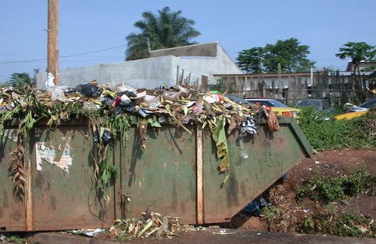 La Côte d'Ivoire se lance dans le biogaz de déchets urbains