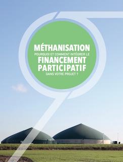 Guide sur le financement participatif d'un projet de méthanisation