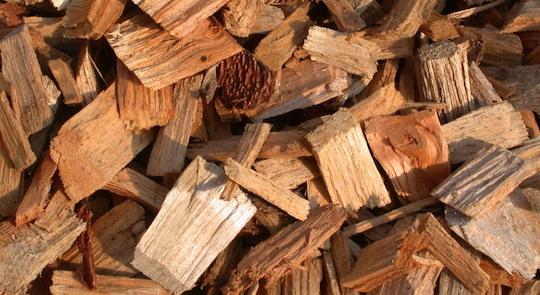 Lancement de GoodChips® première certification internationale du bois déchiqueté combustible