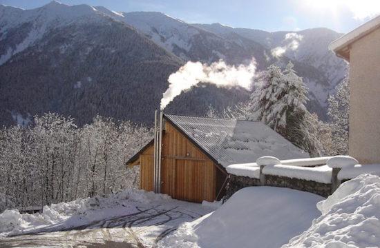Formations 2020 à la  conduite et maintenance d'une chaufferie biomasse