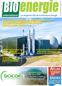 Bioénergie International n°62 – Été 2019