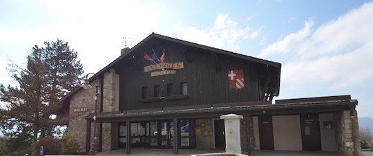 La chaufferie de Lucinges, une première dans le bois-énergie communal et citoyen !