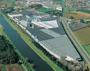 BERTSCHenergy construit une centrale à biomasse de 90 MWth à Wielsbeke