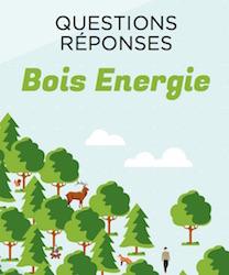 68 pages de questions et réponses sur le bois-énergie