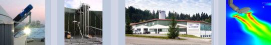 streisal GmbH – Technologie d'agitation efficace pour tous les substrats