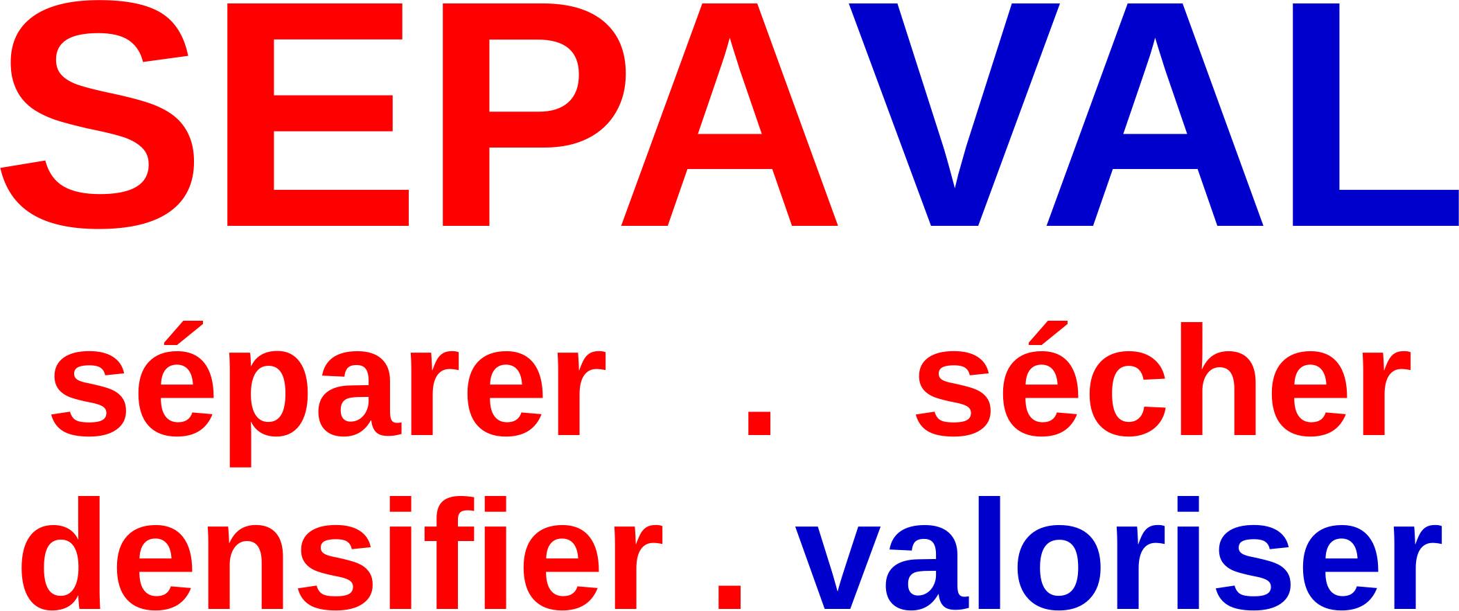 logo Sepaval