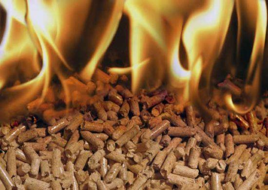 La consommation de granulés de bois en France a passé 1,5 million de tonnes en 2018