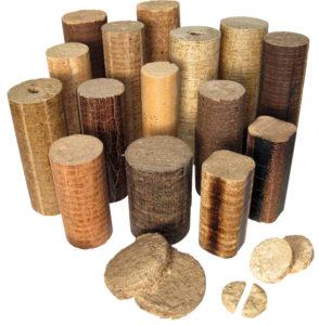 Sépaval sas pour séparer, sécher, densifier et valoriser la biomasse
