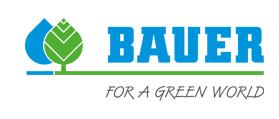 logo Bauer FAN Separator