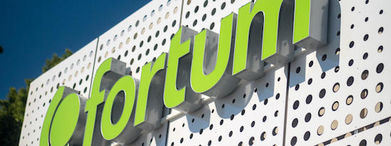 L'énergéticien finlandais Fortum prend le contrôle de l'allemand Uniper