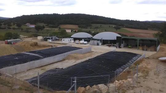 Butagaz s'associe à Agri Briva Metha en Haute-Loire pour proposer un gaz vert 100 % français