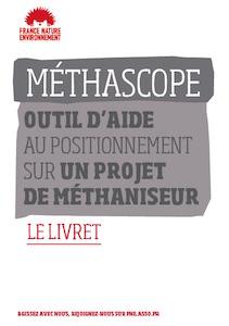 Le Méthascope, outil d'aide au positionnement sur les projets de méthanisation