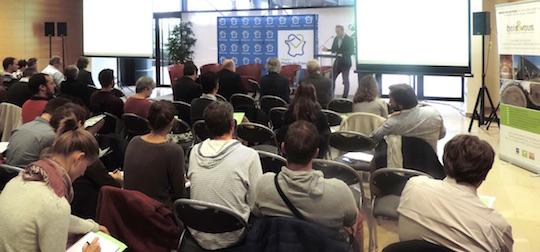 Deuxième colloque bois-énergie Hauts-de-France le 22 novembre 2019 à Amiens