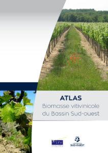 L'atlas 2019 des biomasses vitivinicoles du bassin Sud-ouest est paru