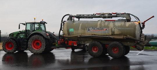 Elargissement de la mise sur le marché des digestats de méthanisation agricole