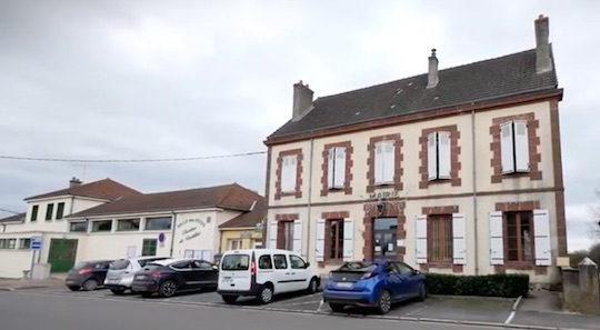 Retour d'expérience à la chaufferie à granulé de bois  de Saligny-sur-Roudon