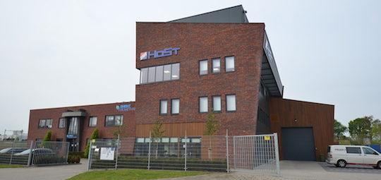 HoSt, spécialiste en méthanisation, épuration de biogaz et centrales biomasse