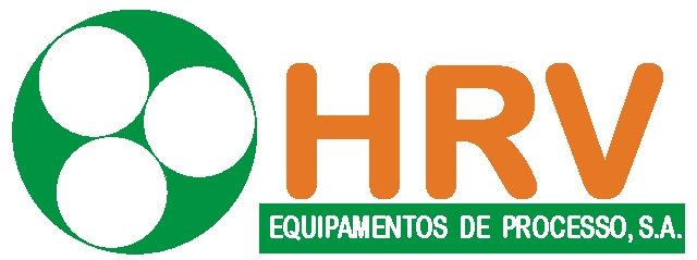logo Hrv - Equipamentos De Processos SA