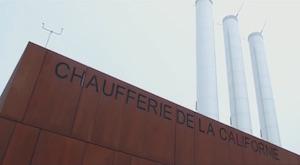 Les réseaux de chaleur de Nantes vont éviter 60 000 tonnes de CO2 par an