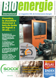 Bioénergie International n°64 – Décembre 2019