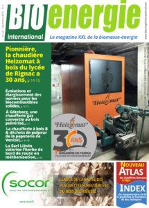 Bioénergie International n°64 – Décembre 2019