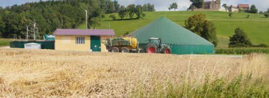 2 avril 2020, avec les bioénergies, les agriculteurs acteurs de la transition énergétique