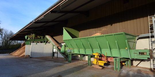 L'entreprise Girard à Fertans respecte la réglementation forestière grâce à CBQ+