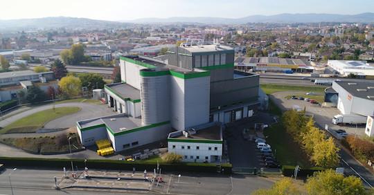 L'unité de valorisation des déchets de Villefranche-sur-Saône livrera plus d'énergie
