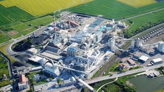 Une centrale biomasse de 14,6 MWé verra le jour chez Novacarb près de Nancy