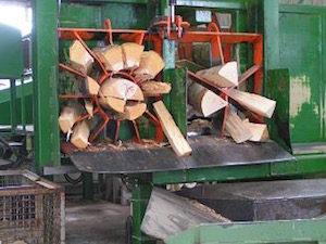 Une aide de la région Grand Est pour moderniser la production de bois-énergie
