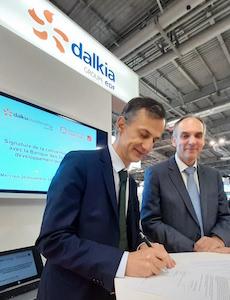 La Banque des Territoires et Dalkia Wastenergy se mobilisent pour les CSR