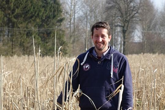 Le micro-réseau de chaleur de Meux en Wallonie, alimenté en miscanthus