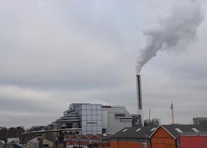 Les nouvelles exigences européennes pour l'incinération des déchets ménagers