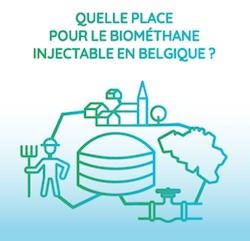 Le biogaz pourrait alimenter un foyer sur deux en Wallonie