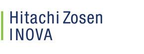 logo Hitachi Zosen Inova