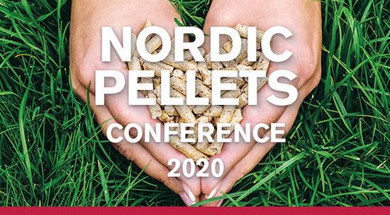 4-5 février 2020, conférence nordique sur le granulé de bois à Uppsala en Suède